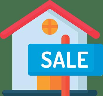 Een huis verkopen: zo doe je dat!